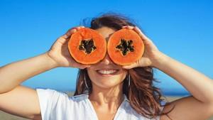 5 Makanan yang Bisa Membantu Mengencangkan Payudara
