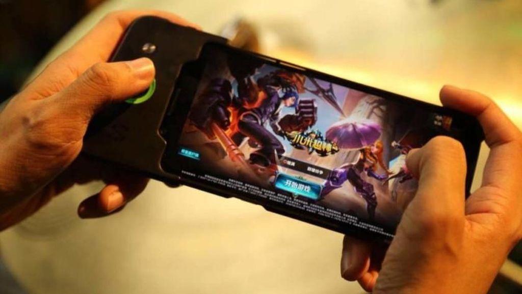 Kapan Xiaomi Boyong Black Shark ke Indonesia?