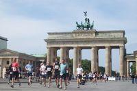 Monumen Brandenburger Tor, Berlin (Fitraya/detikTravel)