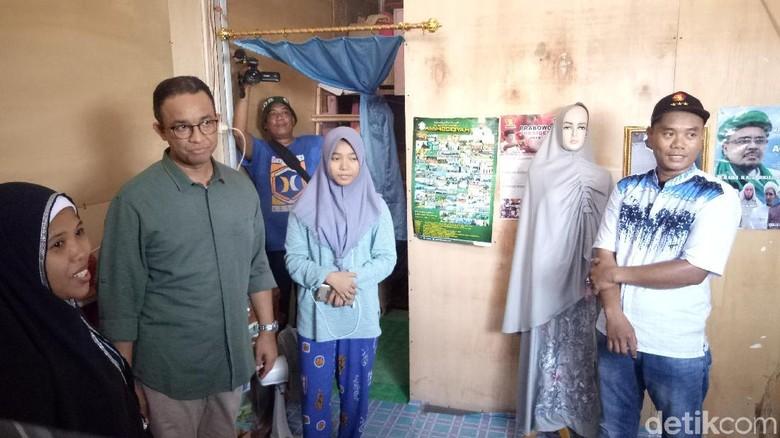 Keliling Shelter Kampung Akuarium: PR-nya Masih Banyak