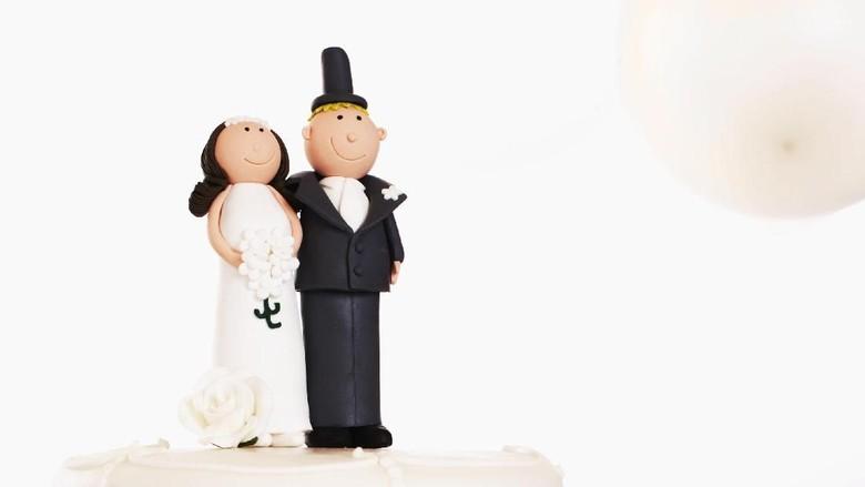 Dampak Psikologis dan Fisik Pernikahan Usia Dini bagi Anak/ Foto: Thinkstock