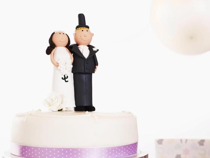 Ilustrasi pernikahan. Foto: Thinkstock