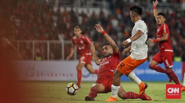 Borneo FC akan menjamu Persija pada putaran kedua Liga 1 2018.