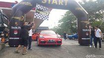 Pertamax Turbo Sudah Penuhi Syarat Euro 4