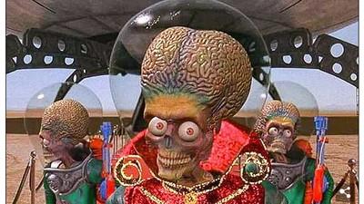 Ibu Ini Kaget Lihat Hasil MRI Scan Janinnya Mirip Alien