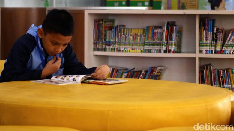 Buku dan Pelajaran tentang Memiliki