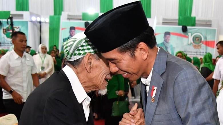 Moeldoko: Jokowi Telah Perjuangkan Kepentingan Umat Muslim