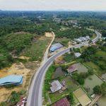 Ini Sisa Pekerjaan Pembangunan Jalan Perbatasan RI-Malaysia