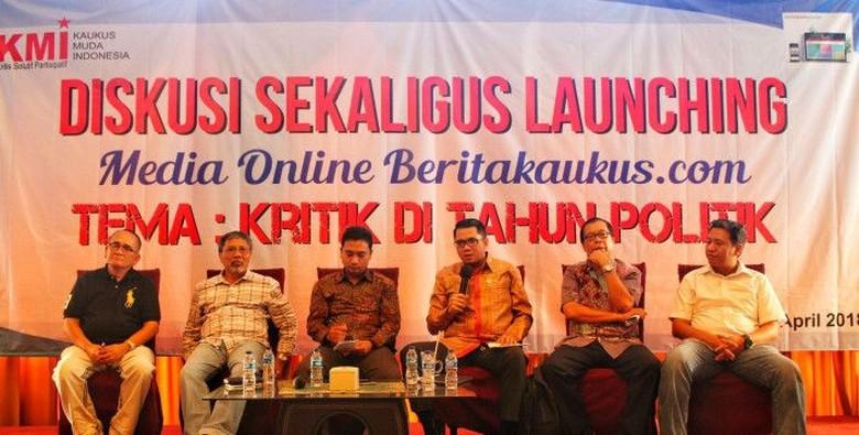 DPR: Kritik Butuh Data dan Solusi