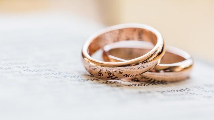 Ilustrasi pernikahan murah. Foto: Thinkstock