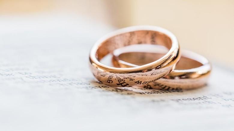 Getir Suara Hati Penghulu yang Akan Nikahkan 2 Remaja