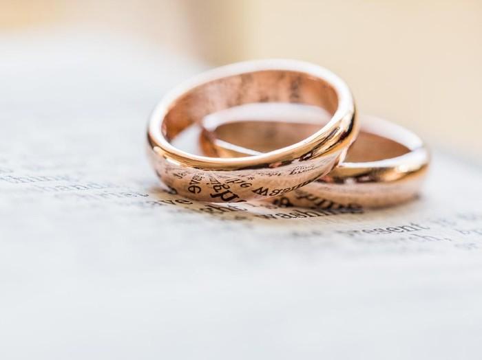 Ilustrasi pernikahan dini. (Foto: Thinkstock)