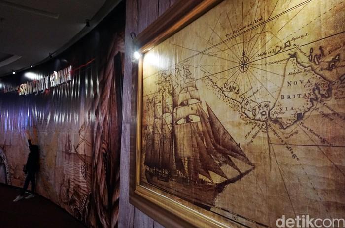 Ada wahana baru yang bertajuk The Legend of Sriwijaya Empire di Bekasi. Kita bisa bermain sambil belajar untuk mengenal kekayaan sejarah jalur rempah Kerajaan Sriwijaya.