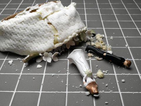 Keretakan rumah tangga rentan terjadi karena pernikahan dini?
