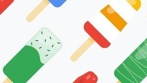 Bar Navigasi Android P Kok Mirip iPhone X?