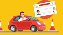 Cara Membuat SIM Secara Mudah, Tanpa Perlu Calo
