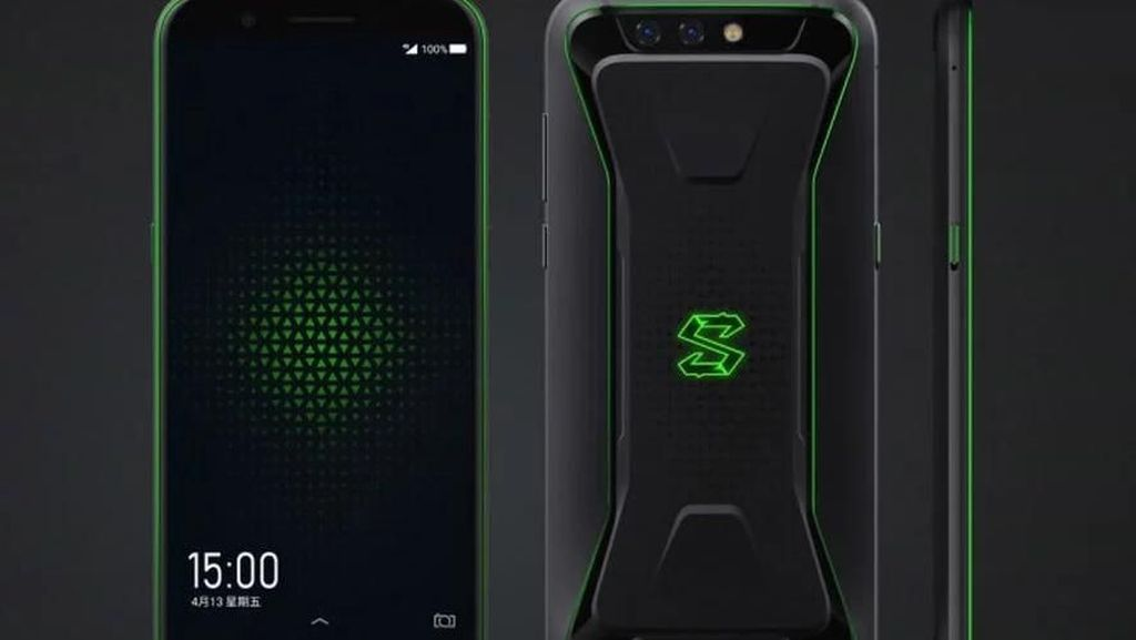 Ponsel Gaming Xiaomi Resmi Dirilis, Harganya?