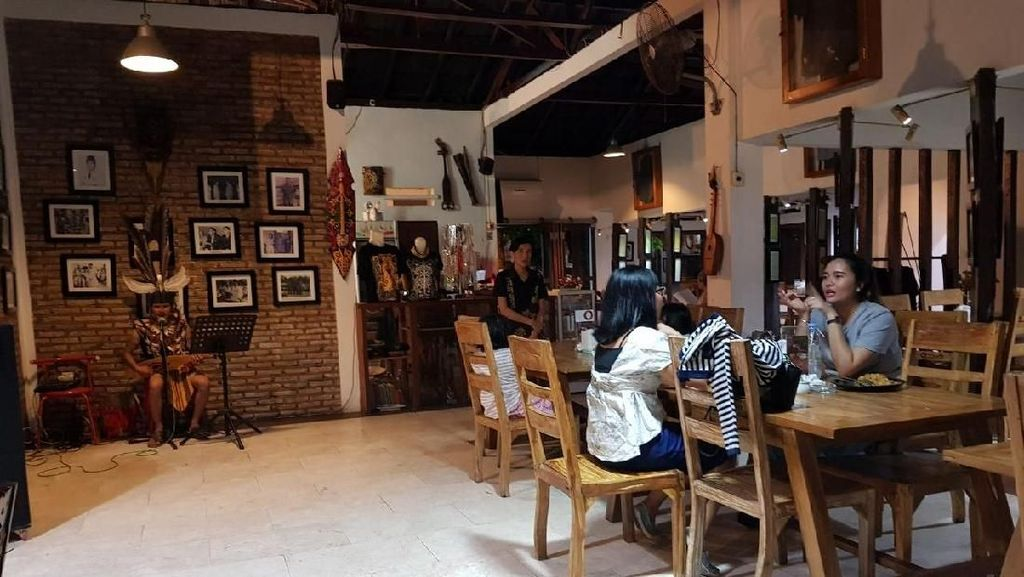 Coba Deh, Wisata Kuliner ke Rumah Gubernur Pertama Kalteng