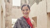 Putri Marino dan Buku Kumpulan Puisinya yang Jadi Trending di Google