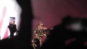 Keren! Penampilan Katy Perry di Witness Tour Jakarta