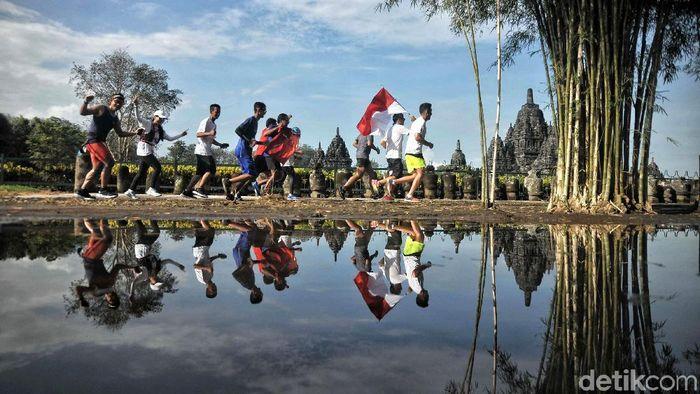 Mandiri Jogja Marathon 2019 segera digelar (Foto: Pradita Utama)
