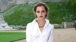 Dikabarkan Putus, Emma Watson dan Chord Malah Kepergok Ciuman