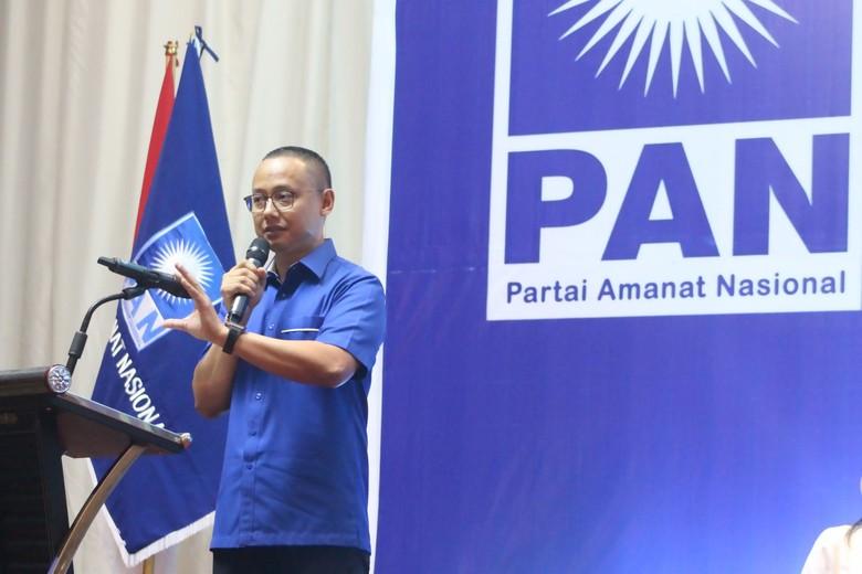 Ustaz Abdul Somad Tolak Cawapres, PAN Siapkan Tokoh Kejutan