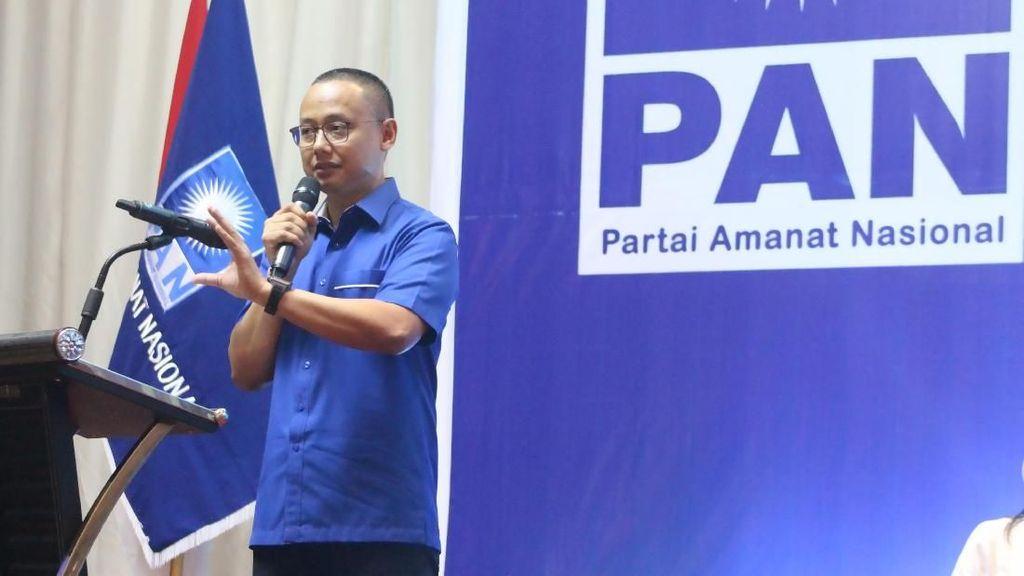 Cerita Sekjen PAN saat SBY WO di Kampanye Damai KPU