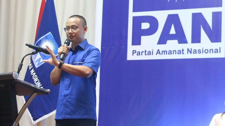 PAN Instruksikan DPW Sumsel Sanksi Tegas Kader yang Mbalelo
