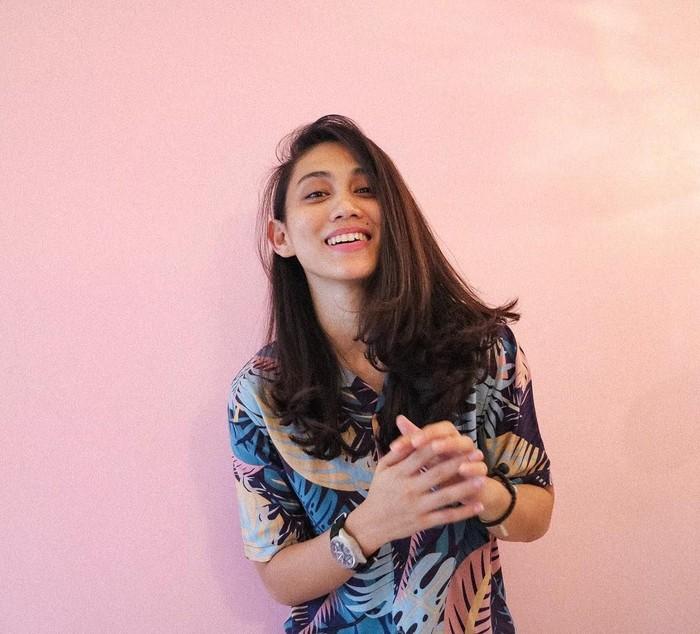Nama Athira Farina mungkin sudah tak asing lagi di telinga warganet. Foto: Instagram @athirafarina