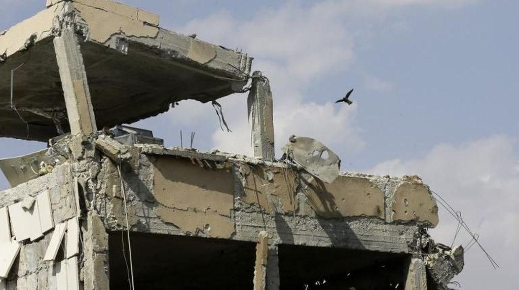 Serangan Koalisi AS Tewaskan 3 Ribu Warga Suriah dalam 4 Tahun
