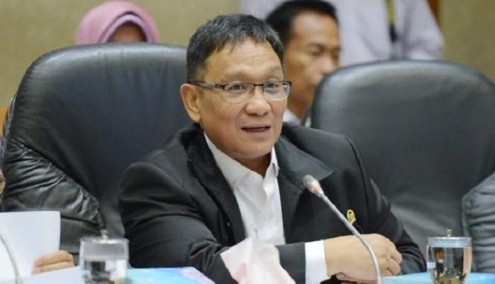 Foto: Ketua DPP Hanura Inas Nasrullah Zubir. (dok. pribadi).