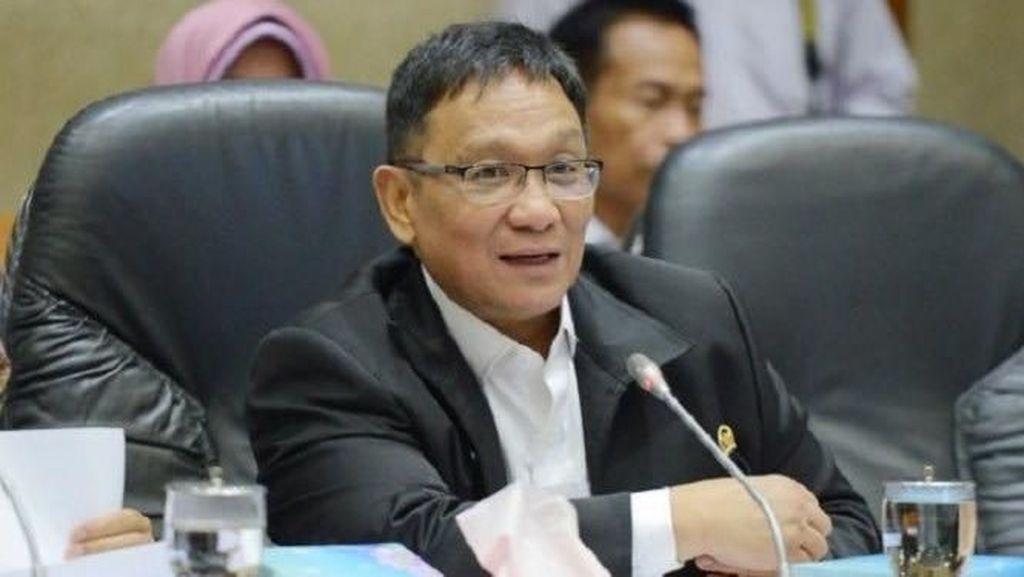 Hanura Sentil HNW: Prabowo Dukung Ahok di 2012, Wajar Ratna Juga