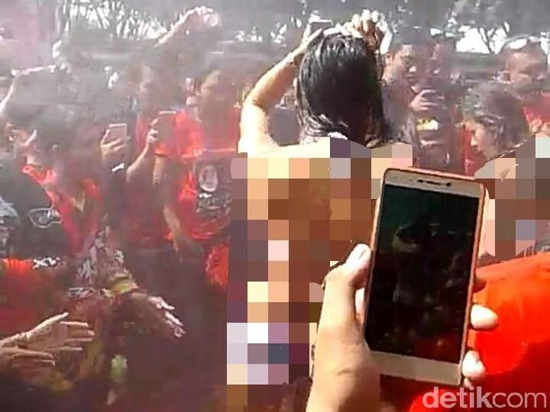 Nasib Penari Erotis di Jepara: Dibayar Rp 1 Juta, Jadi Tersangka