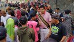 Penghargaan Budaya Sunda Reak Barong