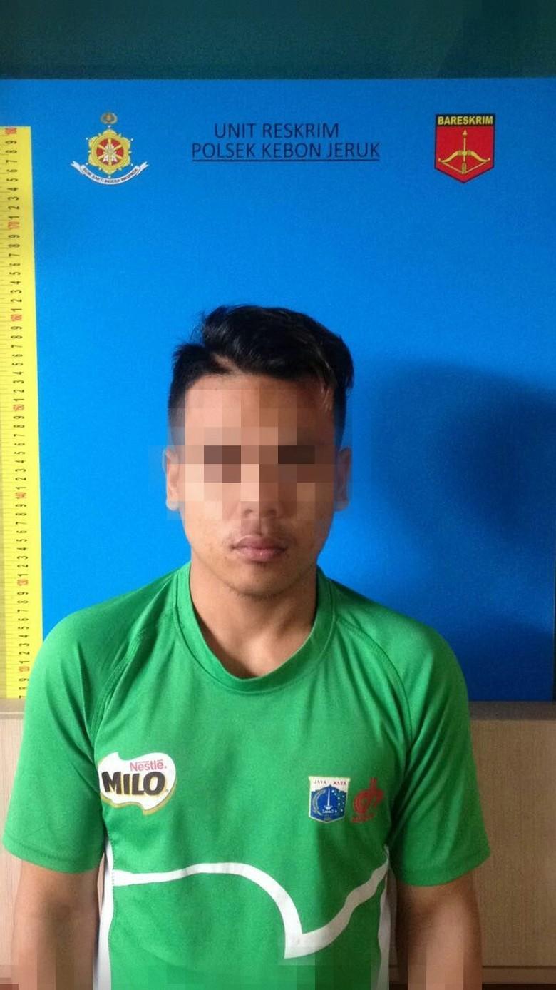 5 Fakta Pemerkosaan di Kos Kebon Jeruk, Jakarta Barat