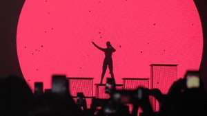 Hal-hal Unik yang Terjadi di Konser Katy Perry di Jakarta