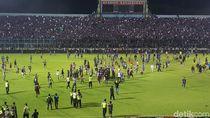 Menpora: Kerusuhan Suporter di Jatim Jangan Sampai Nodai Piala Dunia U-20