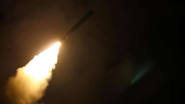 Arab Saudi Bersedia Kirimkan Pasukan Militer ke Suriah