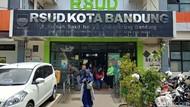 BPJS Kesehatan Tunggak Rp 40 M, RSUD Kota Bandung Bayar Gaji dari Uang Kas