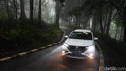Toyota Tak Berencana Naikkan Harga Rush