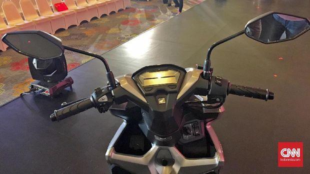 Honda Vario 125 cc.