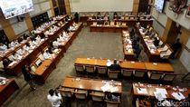 Komnas HAM Ajukan Anggaran 2019 Rp 92 M, Rp 4 M untuk Awasi Pemilu