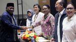 Komisi VIII-Menteri PPPA Bahas 2 Remaja Kebelet Nikah