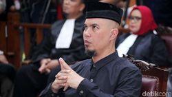 Ahmad Dhani Tersangka, Hanura Doakan Segera Belajar di Cipinang