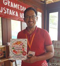 Ini Pengalaman 3 Master Chef di Ubud Food Festival Bersama Produk ABC