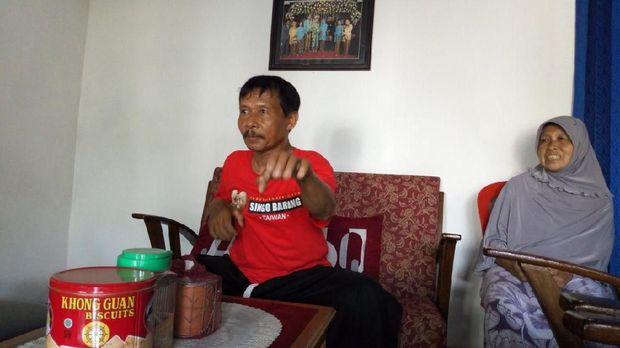 Suwondo-Suwandi, Si Kembar Pembarong Tertua di Ponorogo