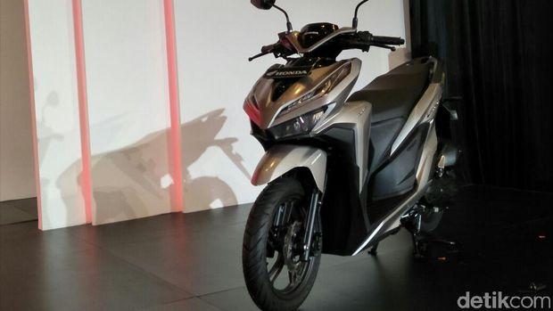 Honda meluncurkan VArio 125 dan Vario 150 terbaru