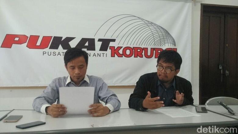 KPK Jangan Urusi OTT, Harus Ada Skala Prioritas Tuntaskan Kasus