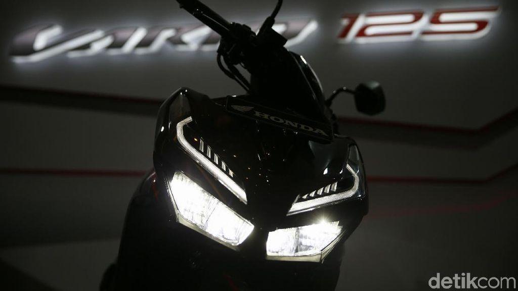 Honda Kuasai 72 Persen Penjualan Motor di Jakarta dan Tangerang